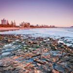 Dawn light - Alexandra Headland