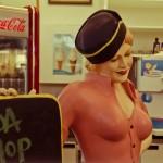 1960s - Milkbar scene